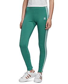 adidas Originals Women's adicolor 3-Stripe Leggings