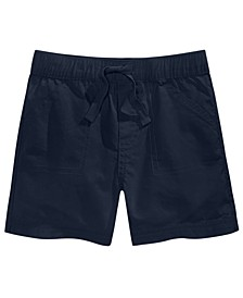 Baby Boys Cotton Shorts, Created for Macy's