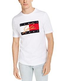 Men's Lewis Hamilton Signature Logo T-Shirt