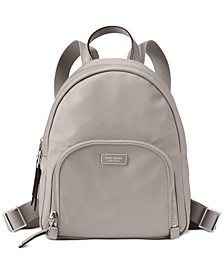 Dawn Nylon Backpack