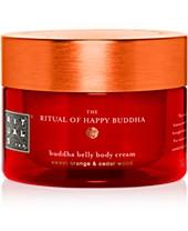 rituals happy buddha set