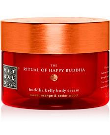 The Ritual Of Happy Buddha Body Cream, 7.4-oz.