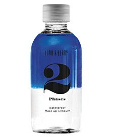 2 Phases Make Up Remover, 5.07 fl. Oz