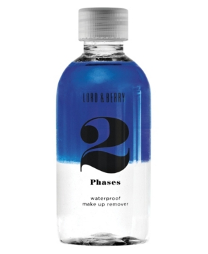 2 Phases Make Up Remover