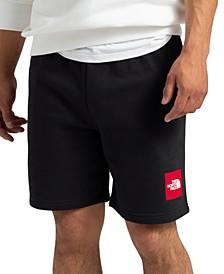 Men's Never Stop Shorts