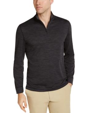 Men's Quarter-Zip Tech Sweatshirt