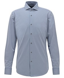 BOSS Men's Jason Slim-Fit Shirt