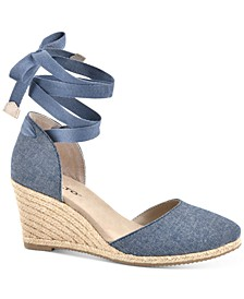 Coachella Wedges
