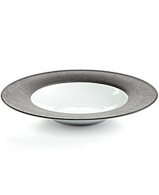 Dinnerware, Cast Iron Rim Soup Bowl