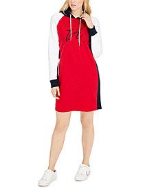 Tommy Hilfiger Hoodie Sweatshirt Dress