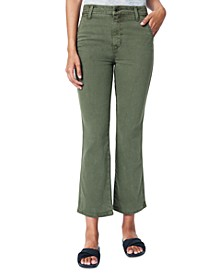 Slim Kick Trousers