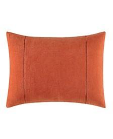 Blurr Vertical Stitching Throw Pillow