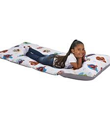 Muppet Babies Deluxe Easy Fold Nap Mat