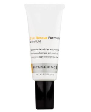 Eye Rescue Formula Ultralight Eye Cream For Men 0.75 Oz.
