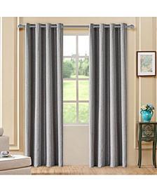 """Murano Room Darkening Curtain, 84"""" L x 54"""" W"""