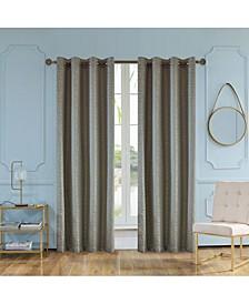 """Elite Room Darkening Curtain, 95"""" L x 54"""" W"""