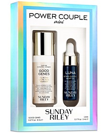 2-Pc. Mini Power Couple Set