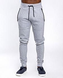 Men's Premium Power Fleece Jogger Pants