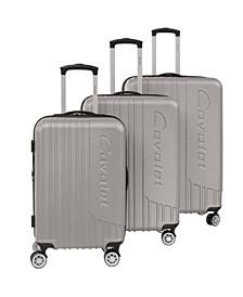 Malibu Hardside Expandable Lightweight Spinner Upright Luggage Collection