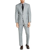 Deals on Marc New York by Andrew Marc Mens Modern-Fit Suits