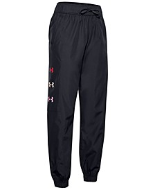 Big Girls Storm Tech Training Pants