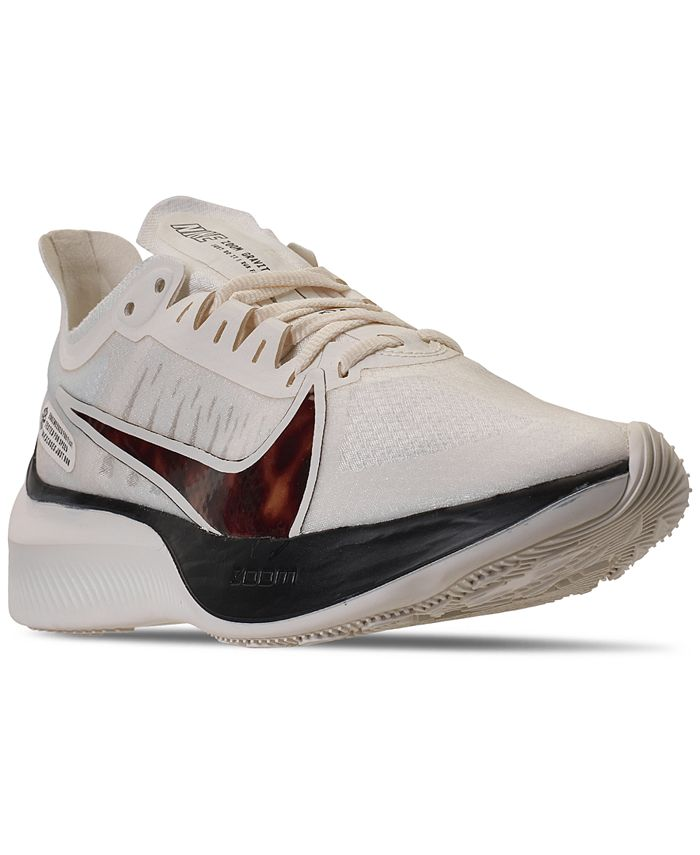 Nike Women's Air Zoom Gravity Running Sneakers from Finish Line ...