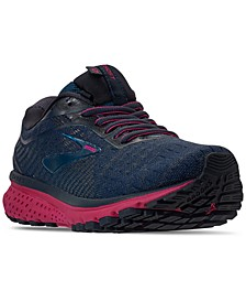 Women's Ghost 12 Running Sneakers from Finish Line
