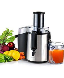 Wide Mouth Juicer High Speed Juice Extractor, 9.45 Pounds