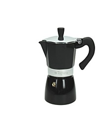 Extra Style 3 Cup Coffee Maker