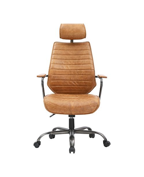 Moe's Home Collection Executive Office Chair