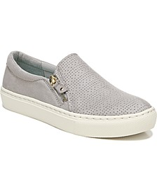Women's No Chill Slip-on Sneakers