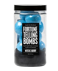 Fortune Telling Bath Bombs