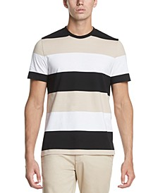 Men's Bold Stripe T-Shirt