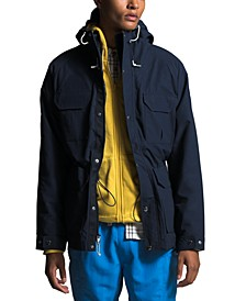 Men's Mountain DWR Wind-Resistant Parka