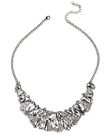 Accessories Stunning Stone Exaggerate Statement Necklace