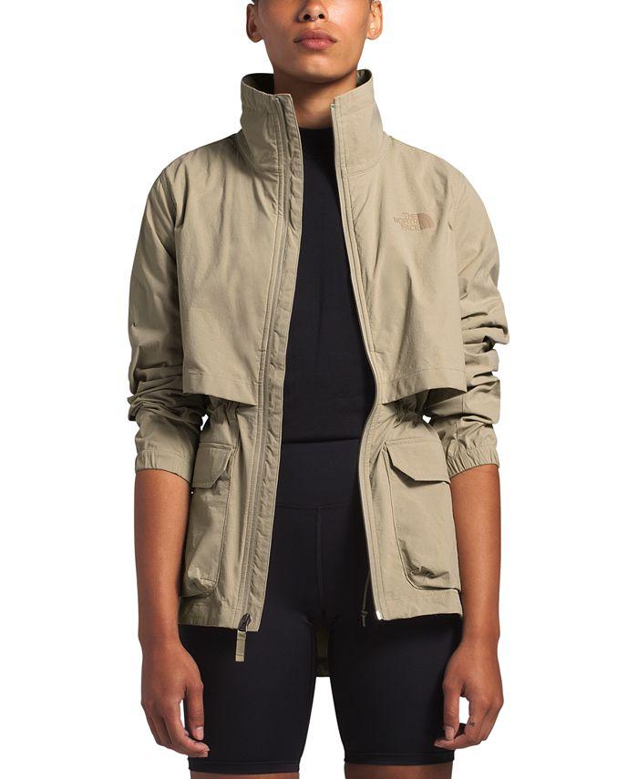 The North Face - Sightseer II Jacket