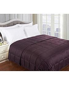 Superior Stripe Blanket, King