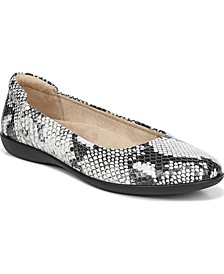 Flexy Slip-on Flats