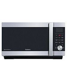 "SpeedWave 1.6 CuFt ""3-in 1"" Combo -  Air Fry, Convection, Microwave Oven"