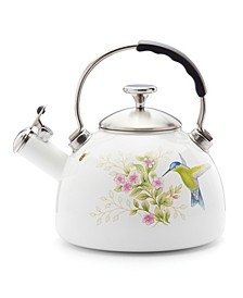 Butterfly Meadow Flutter Tea Kettle, Created for Macy's