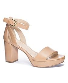 Gilmore Platform Dress Sandals