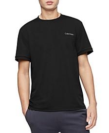 Men's CK Move 365 Logo T-Shirt