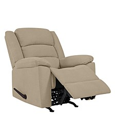 Rocker Recliner Chair