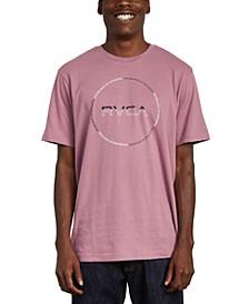 Men's Splitter Seal Logo Graphic T-Shirt