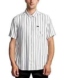 Men's Merced Stripe Shirt