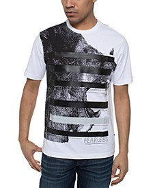 Men's Growl Graphic T-Shirt