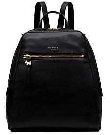 Medium Zip Around Doddington Backpack