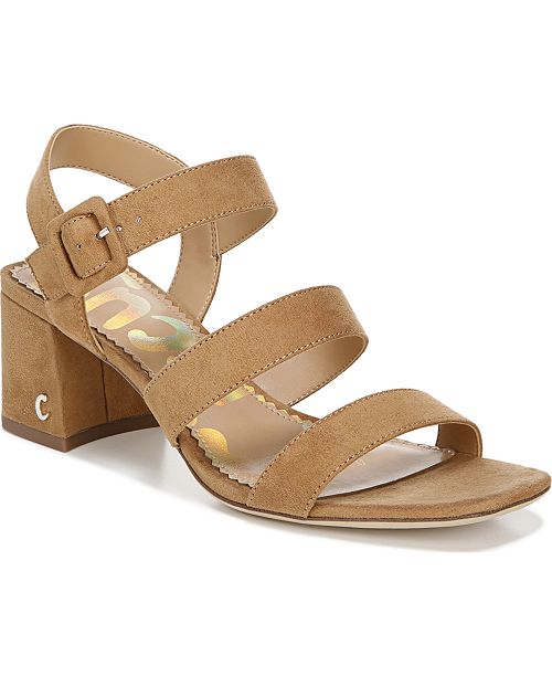 Circus by Sam Edelman Fisher Sandals