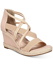 Tacara Wedge Sandals