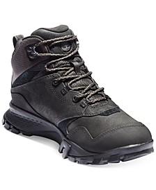 Men's Garrison Trail Mid Hiking Boots